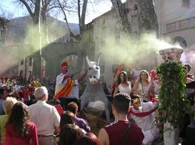Carnivalceret