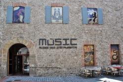 MúSIC musée des instruments Ceret