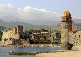 collioure-royal-castle